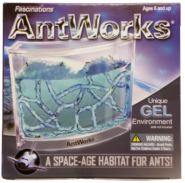 Antworks Gel Ant Habitat Box