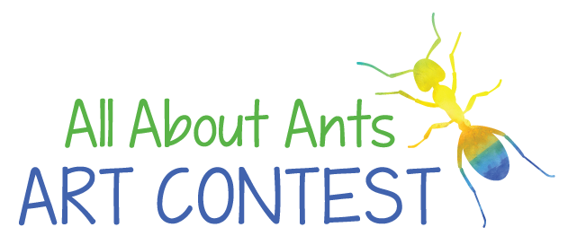 Ant Art Contest Logo