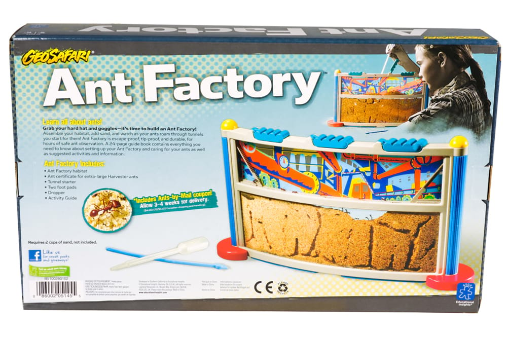 Ant Factory 2