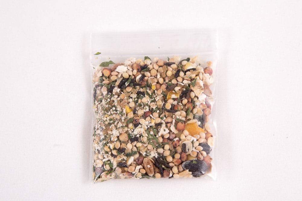 Ant Food Packet