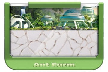 Antopia Rainforest Ant Farm